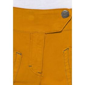 E9 Lulu' Pants Woman Mustard